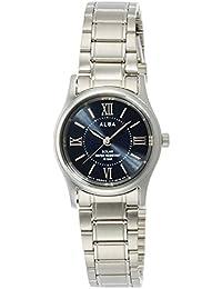 [アルバ]ALBA 腕時計 ソーラー ハードレックス 10気圧防水 AEGD555 レディース