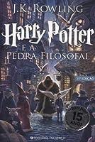 Harry Potter - Portuguese: Harry Potter e a Pedra Filosofal