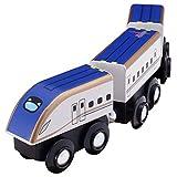 moku TRAIN E7系新幹線 かがやき 3 両セット
