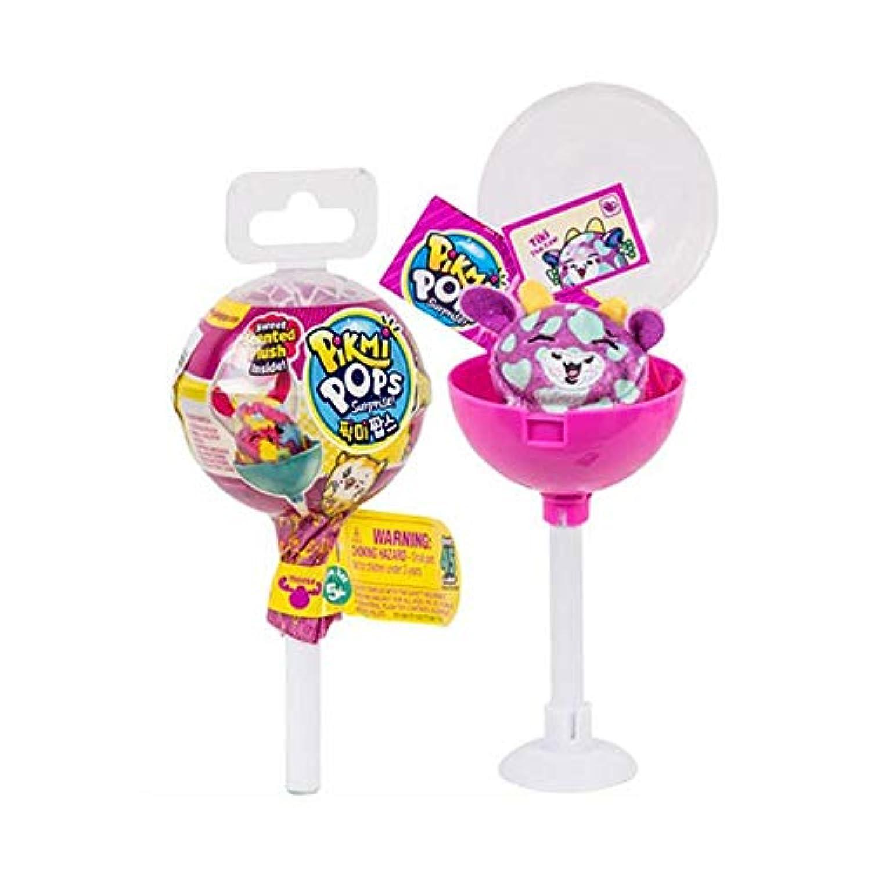 ピクミーポップ サプライズ! スモール シングルパック Pikmi Pops surprise small [並行輸入品]