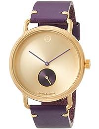 [ジャイデンクラシック]JAIDEN Classic 腕時計 Luna Gold ルナ ゴールド J-GD-PU  【正規輸入品】