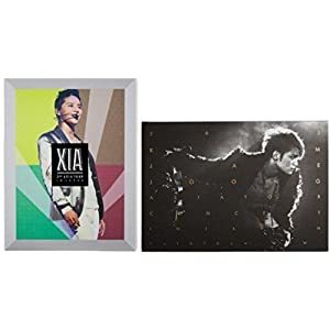 Xia 2nd Asia Tour Concert Incredible in Japan [DVD]