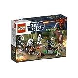 レゴスターウォーズエンドアの反乱トルーパーや帝国トルーパー9489 LEGO Star Wars Endor Rebel Trooper and Imperial Trooper 9489  並行輸入品