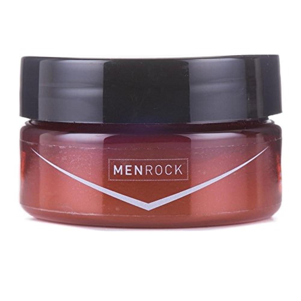 法的セラー喜びMen Rock Sandalwood Moustache Wax (Pack of 6) - 男性の岩白檀口ひげワックス x6 [並行輸入品]