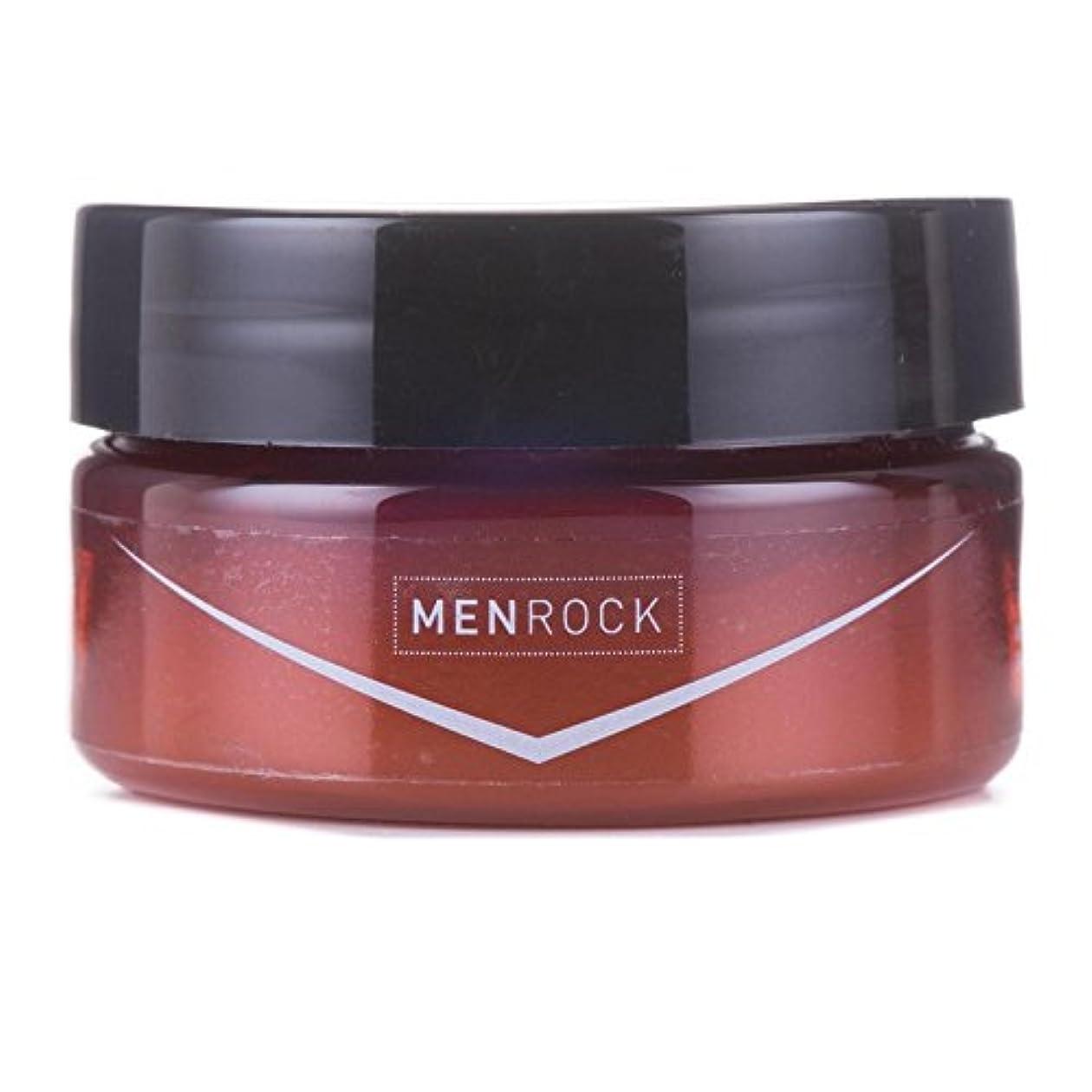答え小説家重要男性の岩白檀口ひげワックス x2 - Men Rock Sandalwood Moustache Wax (Pack of 2) [並行輸入品]