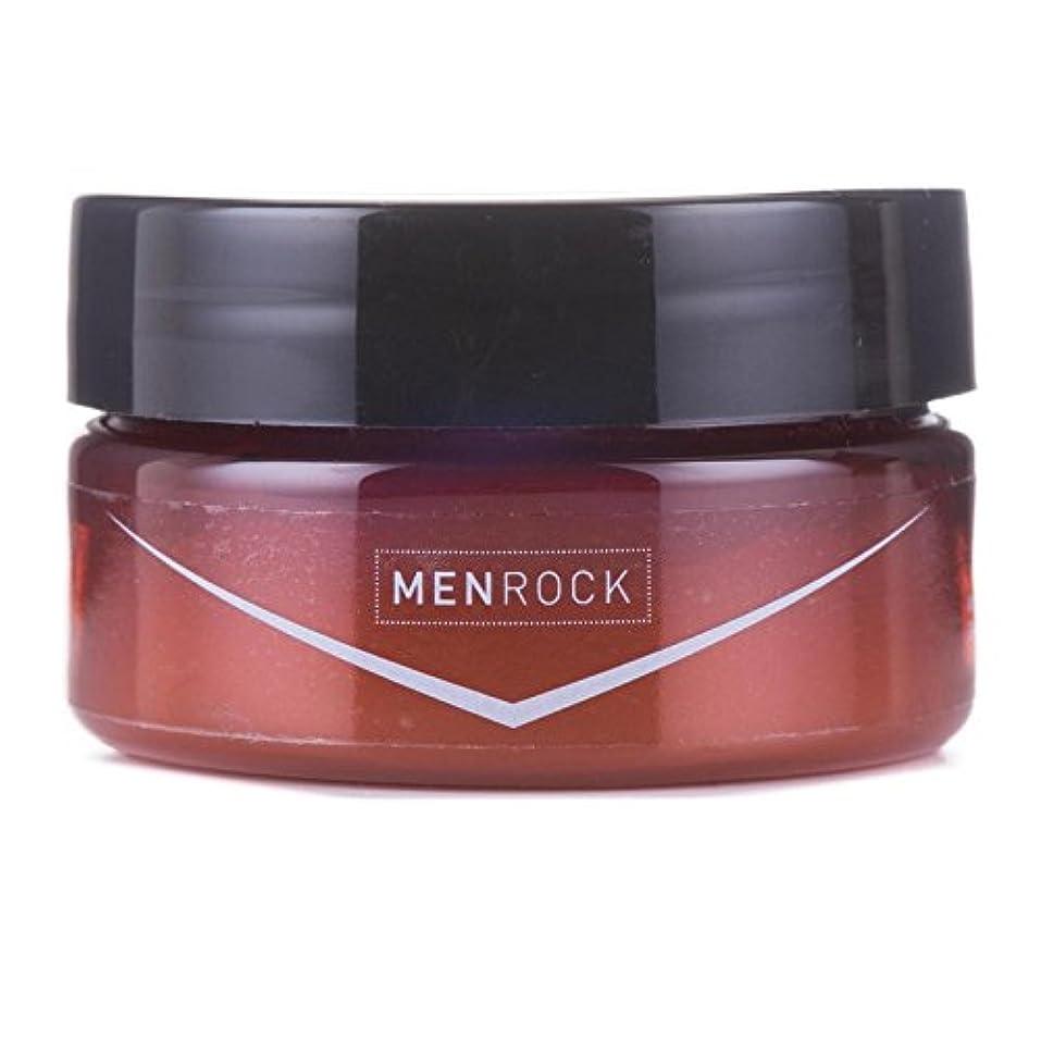 原子炉トン継承男性の岩白檀口ひげワックス x4 - Men Rock Sandalwood Moustache Wax (Pack of 4) [並行輸入品]