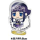ゴールデンカムイ アシ(リ)パ アクリルフィギュア 02