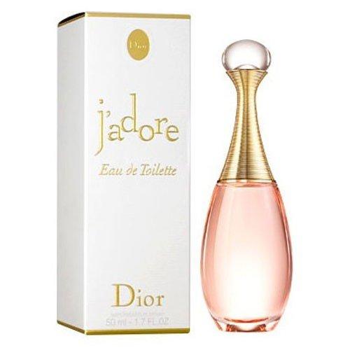 クリスチャン ディオール(Christian Dior) ジャドール オー ルミエール EDT SP 50ml[並行輸入品]