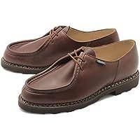 (パラブーツ) PARABOOT チロリアンシューズ ミカエル MICHAEL 715603 メンズ 本革 革靴 レザー [並行輸入品]