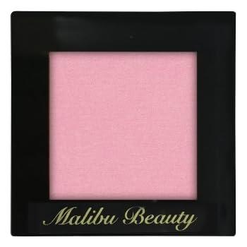マリブビューティー シングルアイシャドウ ピンクコレクション01 MBPK-01 ベビーピンク (1.6g)
