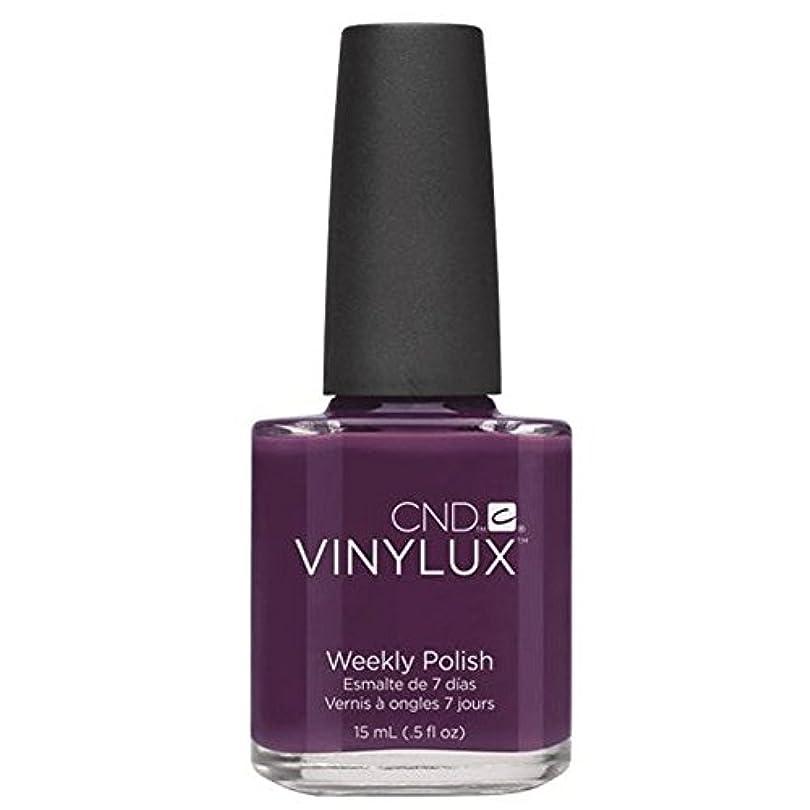 豊かにする熱望する宿るCND Vinylux Manicure Lacquer _ Rock Royalty #141 _15ml (0.5oz)