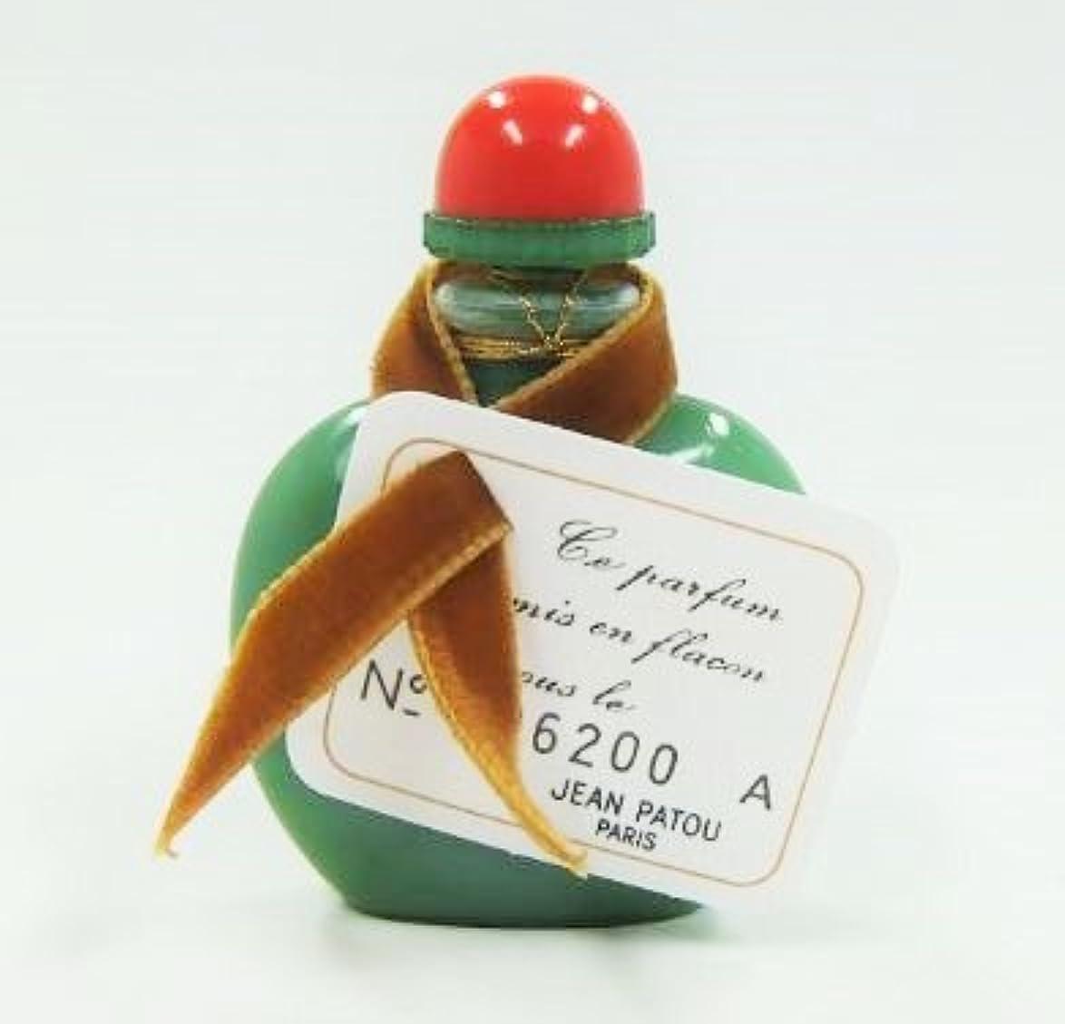グラフィック言語学分析的な【箱無し】 JEAN PATOU ジャンパトゥ ミル 1000 パルファム 7ml (並行輸入) Parfum