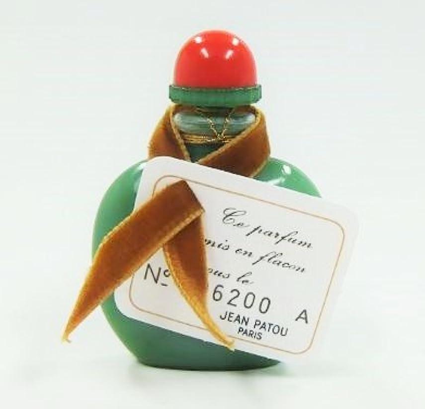 大カードプライム【箱無し】 JEAN PATOU ジャンパトゥ ミル 1000 パルファム 7ml (並行輸入) Parfum