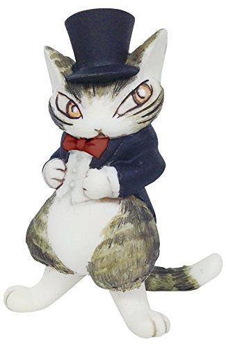 猫のダヤン コレクションフィギュア3