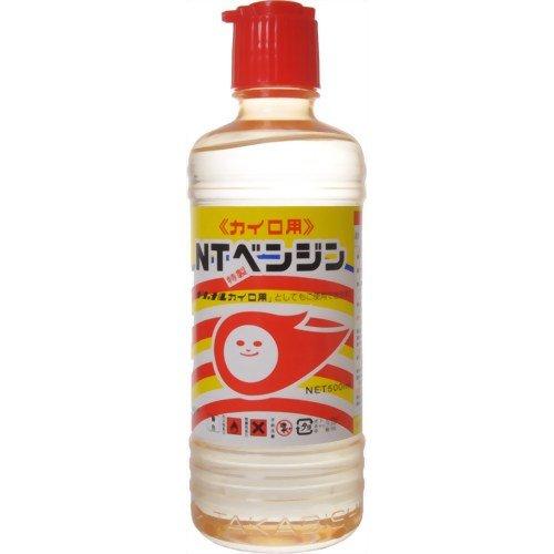 タカビシ化学 カイロ用NTベンジン 50...