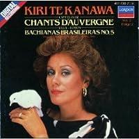 Canteloube by Kanawa (1990-10-25)