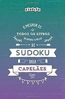 O melhor de todos os livros de quebra-cabeças de Sudoku para capelães