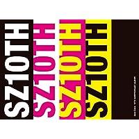 【メーカー特典あり】 SZ10TH (初回限定盤A)(2CD+Blu-ray)(BOX仕様)(予約購入先着特典:A4サイ…