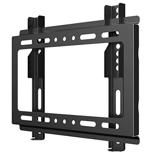 テレビ壁掛け金具 Himino 高品質 14-40インチ LCD LED OLED液晶テレビ対応 VESA対応 最大200*200mm 耐荷重25kg (ネジ付属)