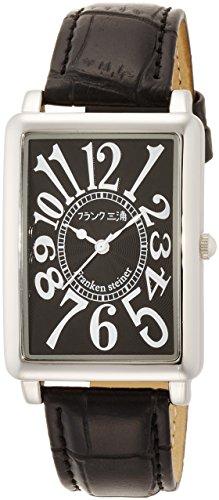 [フランク三浦]MIURA 初号機(改) 美しき革命という異名を持つ伝説のモデル 完全非防水 腕時計...