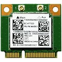 Lenovo 04W3813 04W3818 Realtek RTL8723BE 802.11b/g/n WLAN + Bluetooth 4.0 M.2 Combo 無線LANカード for Lenovo Thinkpad E440 E540 S440 S540