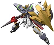 HGBD:R Gundam Build Divers Re:RISE Gundam Easy Night 1/144 Scale Color Coded Plastic Model