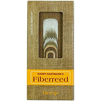 Harry Hartmann's Fiber Reed Hemp Alto H (ハリーハートマンズ ファイバーリード ヘンプ アルト H)