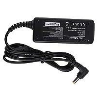 MolySun 充電器 Acer Aspire One KAV10 KAV60用新高品質ラップトップ電源19V 1.58A 30W ACアダプタ充電器