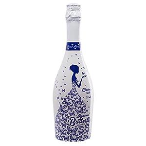 【ワイナリーから直輸入】結婚式や特別の日に マダム・バタフライ スパークリングワイン 750ml[ドイツ/スパークリングワイン/甘口/Winery Direct]