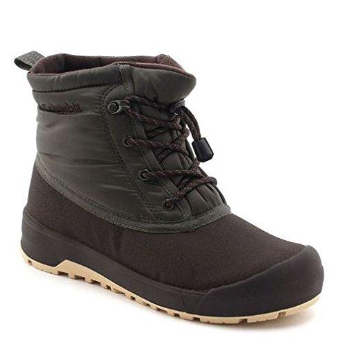 [해외][콜롬비아] Columbia Chakka Omni-Heat 3898 챠케이삐 챠카 옴니 히트 부츠 여성 | 남성 (US7 | 25cm~ 347S.GREEN)/[Colombia] Columbia Chakka Omni-Heat 3898 Chakuipi Chucker Omni Heat Boots Women`s | Men`s (US 7|25 cm~ 347 S. GREEN)