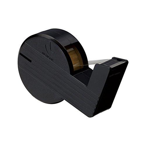 ニチバン セロテープ セロハンテープ 直線美mini 15mm CT-15SCB6 黒