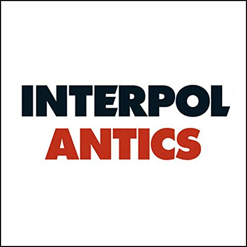 Antics [輸入盤CD] (OLE6162)