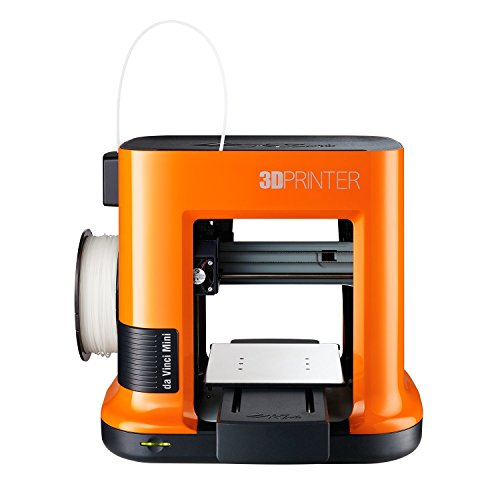 XYZプリンティング 3Dプリンター ダヴィンチ mini w...