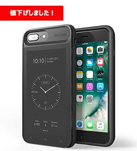 【Oaxis】【日本語説明書】Inkcase for i7 Plus / i8 Plus【正規品・全...