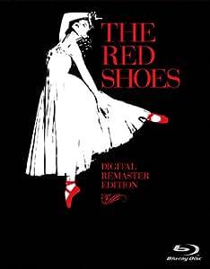 赤い靴 デジタルリマスター・エディション Blu-ray