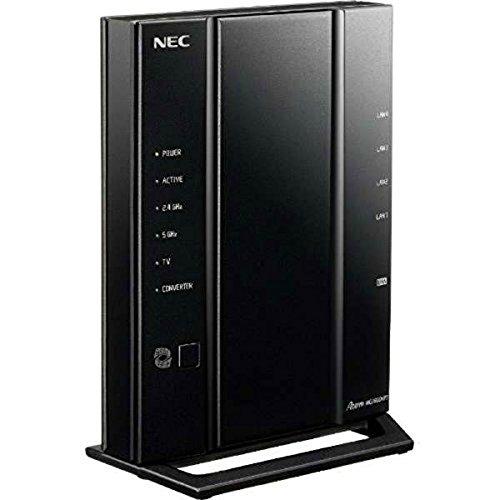 NEC製無線ルーターの選び方とおすすめ人気機種ランキング10選