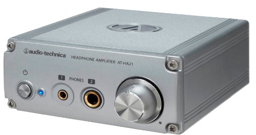 audio-technica ヘッドホンアンプ B0061U1GOW 1枚目