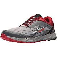 Columbia Montrail Mens 1767881 Men's Caldorado Iii Grey Size: 9 US / 8 AU
