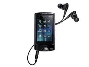 SONY ウォークマン Aシリーズ 32GB ブラック NW-A866/B