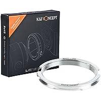 K&F Concept レンズマウントアダプタm42 ( 42 mmねじマウント) レンズをPentax KマウントボディK - 7 , K - x , K - r , K - 5 , K - 01 , K - 30 , k-5ii、k-5iis、k-500、K - 50、K - 3、k-s1 DSLRカメラボディ