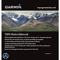 Garmin(ガーミン) - のmicroSD / SDオントポアラスカ強化
