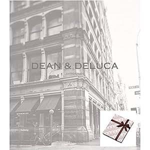 DEAN&DELUCA ギフトカタログ プラチナコース(10,800円) (リボン包装済み/ノキアブラウン)