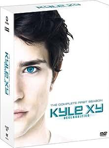 カイルXY シーズン1 COMPLETE BOX [DVD]