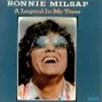 Legend In My Own Time - Ronnie Milsap LP
