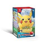 Pokemon Let's Go Pikachu + Poke Ball Plus (輸入版:北米) - Switch