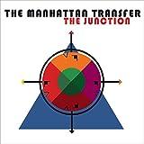 マンハッタン・トランスファー、MANHATTAN TRANSFER