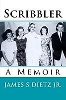 Scribbler: A Memoir