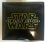 Star Wars:  The Force Awakens (CD+TRADING GAME DISC)
