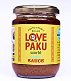LOVEPAKU(旧LOVEパクチーSAUCE)