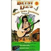 Betsy Lee's Ghost Town Jamboree Vol 2 [並行輸入品]